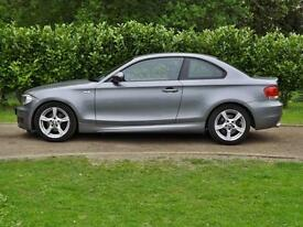 BMW 1 Series 118d 2.0 Sport Plus Edition DIESEL AUTOMATIC 2012/62