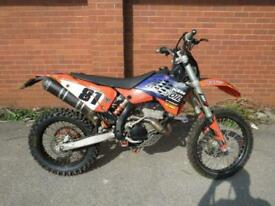 2010 KTM XC-F 250 ORANGE NATIONWIDE DELIVERY AVAILABLE