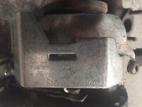 Vw/Audi 1.6 tdi turbo