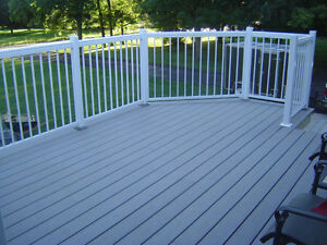 HOME-TECH FENCE AND DECK 2017 Kingston Kingston Area image 2
