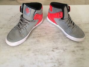 High top supra shoes  West Island Greater Montréal image 2