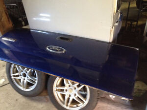 Ford f-150 tail gate 05-up