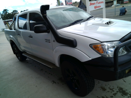 Toyota Hilux 2006 Launceston Launceston Area Preview