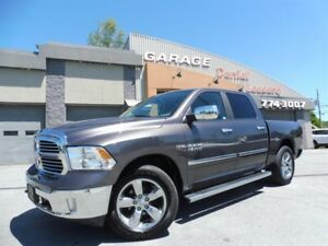 Dodge Ram 1500 BIG HORN, EN RÉPARATION DISPONIBLE FIN OCTOBRE 20