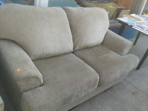Affordable Couches Loveseats at the Meetinghouse! Windsor Region Ontario image 3