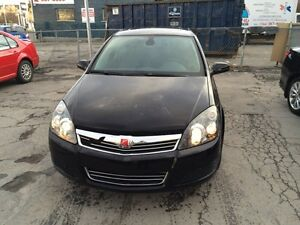 Saturn Astra XE 2008 toit panoramique