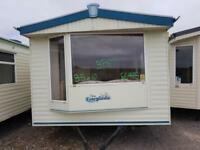 Atlas Everglade Static Caravan 3 Bed (bunk bed) 35x12 - Off Site Sale