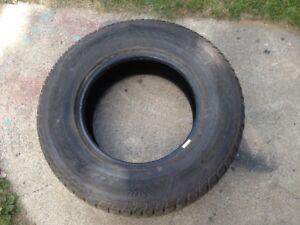 pneus 265-70-17 lt hiver