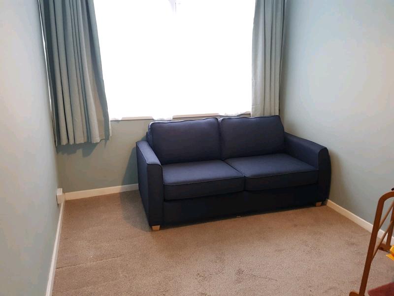 Incredible Debenhams Dante 3 Seater Sofa Bed In Penrith Cumbria Gumtree Alphanode Cool Chair Designs And Ideas Alphanodeonline