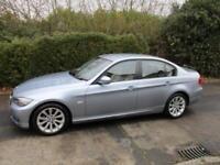 BMW 318 2.0 auto 2009MY i SE