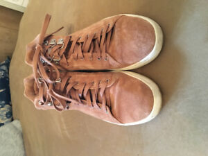 Rag & Bone high cuts. Size 9.5. Beautiful condition.