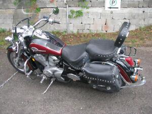 Pièces et accessoires pour Honda VT750 Shadow Ace 1998 - 2003
