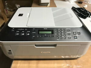 Canon PIXMA MX320 All-In-One Office Inkjet Photo Printer