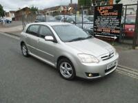 Toyota Corolla 1.6 VVT-i Colour Collection Hatchback 5d 1598cc auto