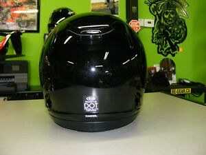 Arai - 2XL & XL - Signet Q - Black Pearl - NEW at RE-GEAR Kingston Kingston Area image 4