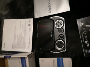 PSP for sale! Never been used!!