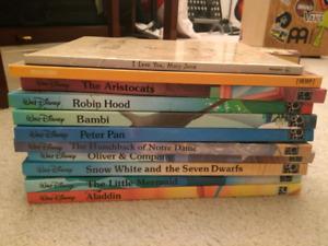 Big Disney Storybooks