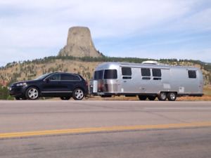 2011 Airstream Classic Limited 30 feet