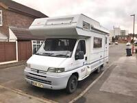 Pilot Atlantis - 5 Berth Motorhome For Sale