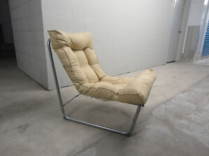Sling Back Chair