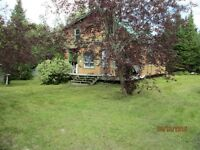 Beautiful Cottage Camp for Sale
