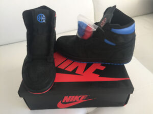 Air Jordan1 RETRO HIGH collection shoes Sizes 8 and 11.5