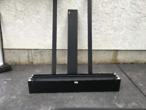 Truck Box Cover - roll top