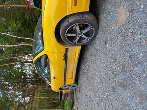 2002 Pontiac Sunfire Coupe (2 door) 3.4sfi