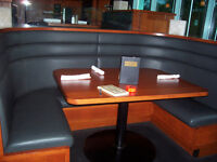 UPHOLSTERY SERVICES - Restaurant, Boat, furniture and also Cars!