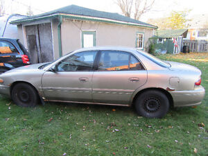 1998 Buick Century Sedan Kitchener / Waterloo Kitchener Area image 6