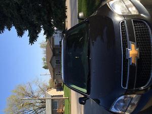 2013 Chevrolet Orlando LT SUV, Crossover