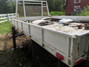Chevy Truck Box | Buy New and Used Auto Body Parts, OEM
