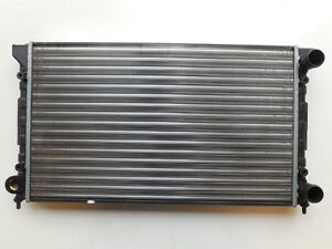 VW GOLF JETTA RABBIT CABRIO 1.8L 1983-1993 ENGINE RADIATOR W/O A