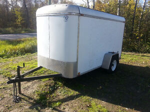 Rent  4 x 6 Cargo and 4 x 6 Utility Trailer per day. $30-50.00