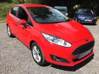 Ford Fiesta 1.0 ( 100ps ) EcoBoost ( s/s ) 2014