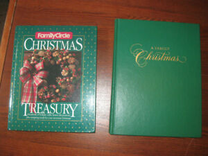 Books: How-To and Christmas