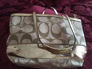 Coach bags for Sale Kitchener / Waterloo Kitchener Area image 4