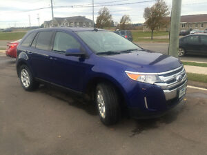 REDUCED - 2013 Ford Edge SEL SUV, Crossover