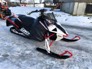 Arctic Cat 2017 thundercat 9000 turbo 137 po