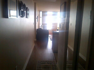 Luxurious one bedroom +den condo for rent near skydome