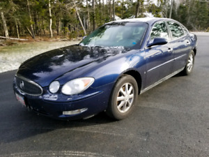 REDUCED TO $2900 !!!!   2007 BUICK ALLURE CX