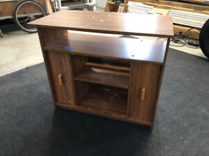 FREE TV OR DISPLAY CABINET