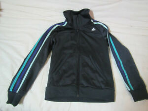 ADIDAS light sports jacket