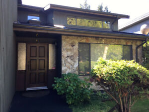 4-5 br – 2600 sqft – Attractive Burnaby home, excellent location