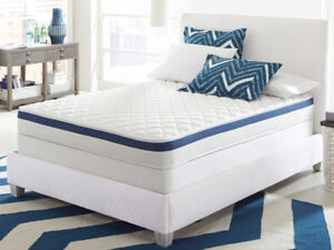 BRAND NEW QUEEN, DOUBLE, SINGLE  PILLOW TOP MATTRESS
