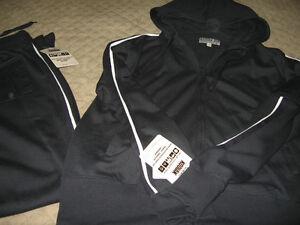 New Kodiak Track Suit