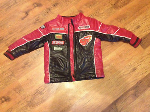 Boys Sport Jacket size 2
