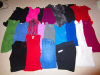 Maternity Clothing Lot - Sizes small and medium