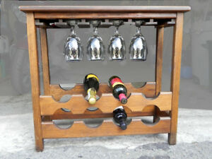 FS: Wine rack