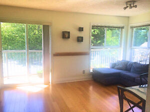 Female Roommate Wanted for Bright, Beautiful Condo